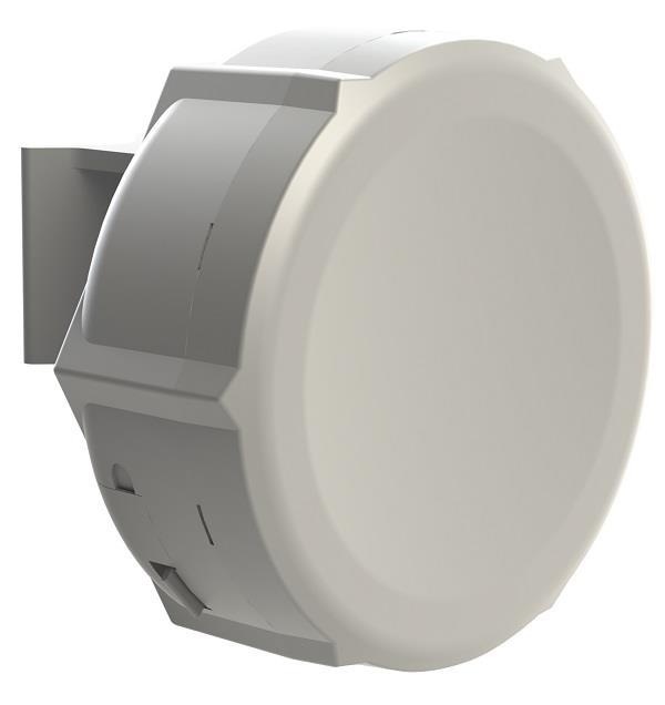 MikroTik SXT 5 ac L4, 5GHz 802.11a/c, 30dBm, Dual pol. 25deg 16dbi antenna
