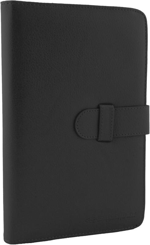 Esperanza ET181K Pouzdro pro tablet 7'', eko kůže, černé