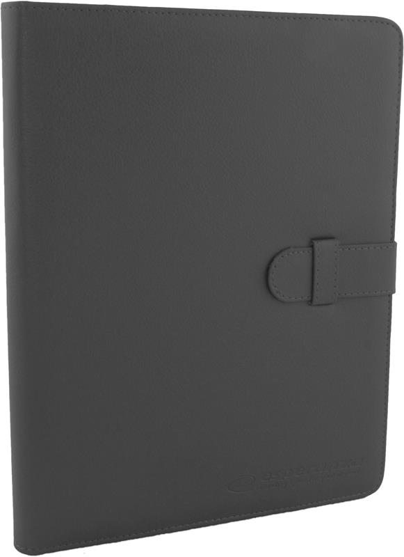 Esperanza ET182K Pouzdro pro tablet 9.7'' (4:3), eko kůže, černé