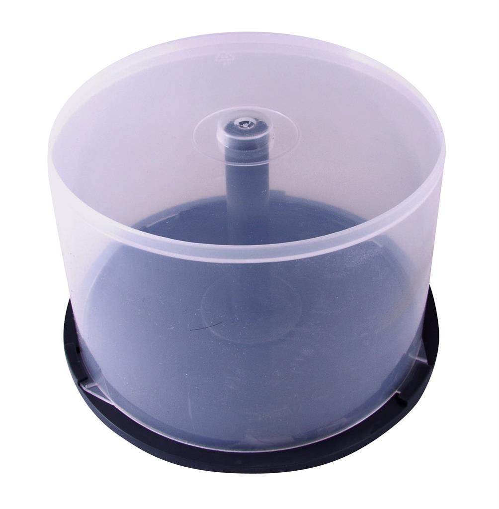 Esperanza Plastové krabičky Cake Box na 50 ks CD/DVD | 18 ks