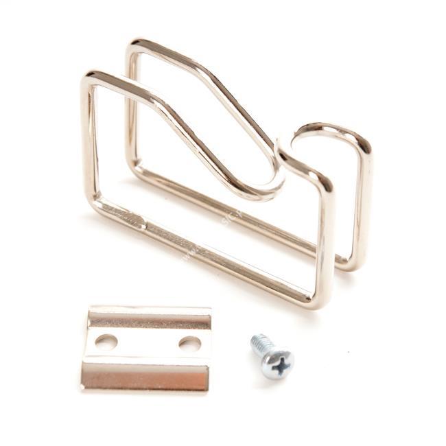 Linkbasic 19''/10'' rack steel die casting hinge