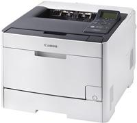 Canon i-SENSYS LBP7660Cdn - A4/color/LAN/Duplex/PCL/20ppm/9600x600/USB/Options