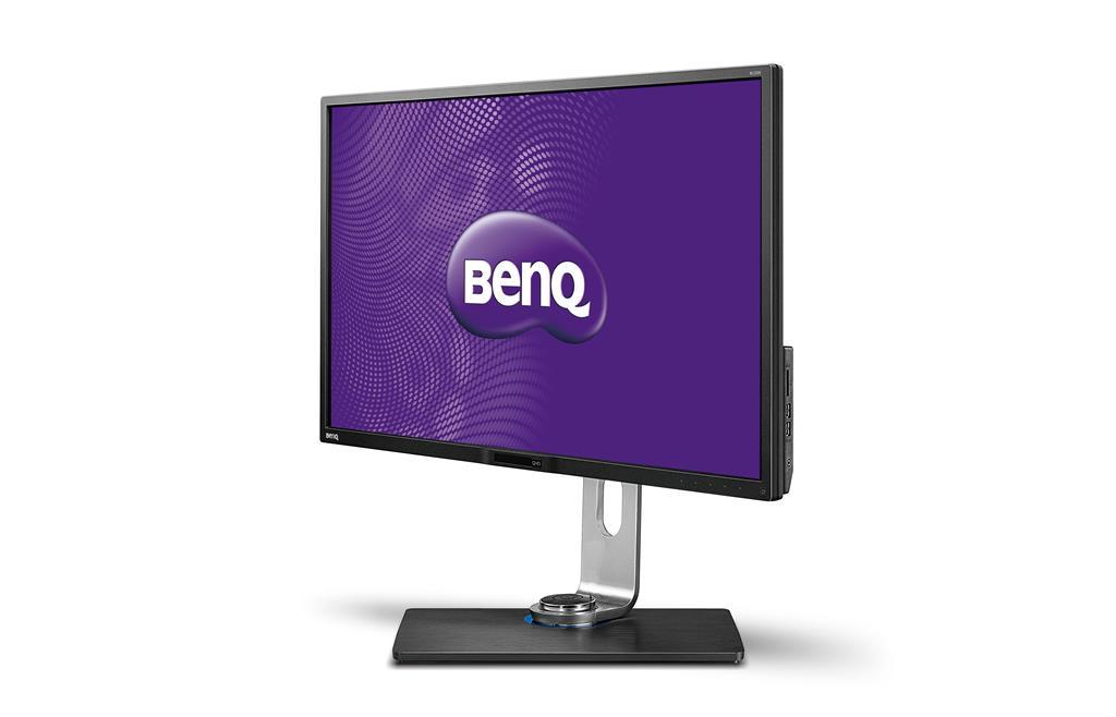 BenQ LCD BL3200PT 32'' LED,VA,4ms,VGA/DVI/HDMI/DP,repro,2560x1440,HAS,pivot,č