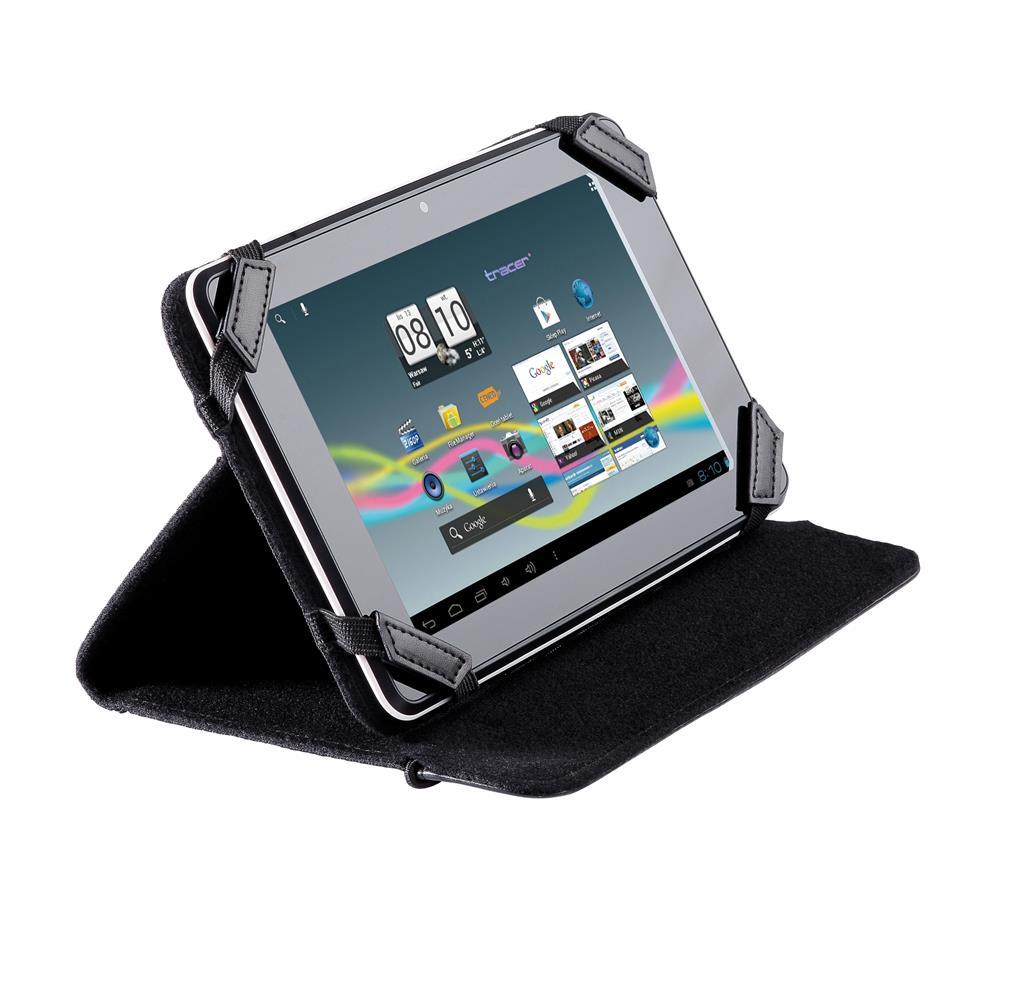 Tracer S24 pouzdro pro tablet 7' černé'