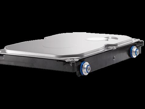 HP HDD SATA 1TB 6.0Gb/s 7200 RPM RoHS NCQ