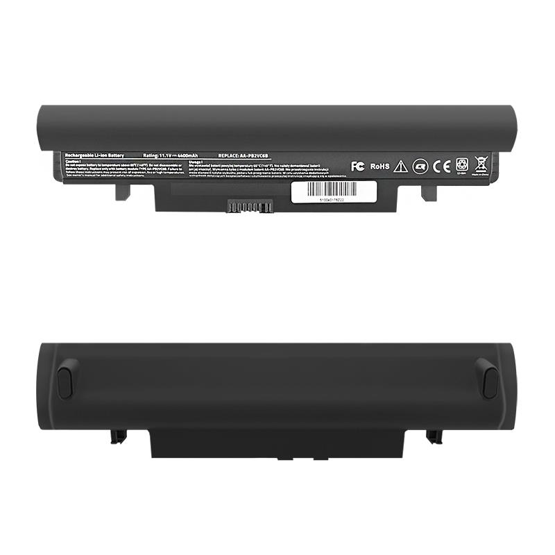 Qoltec Long Life baterie pro notebooky - Samsung NP-N100 | 4400mAh | 11.1V