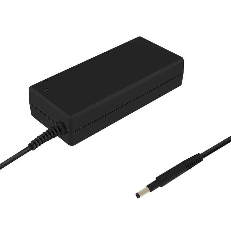 Qoltec Adaptér pro notebooky HP Compaq 65W   19.5V   3.33A   4.8x1.7
