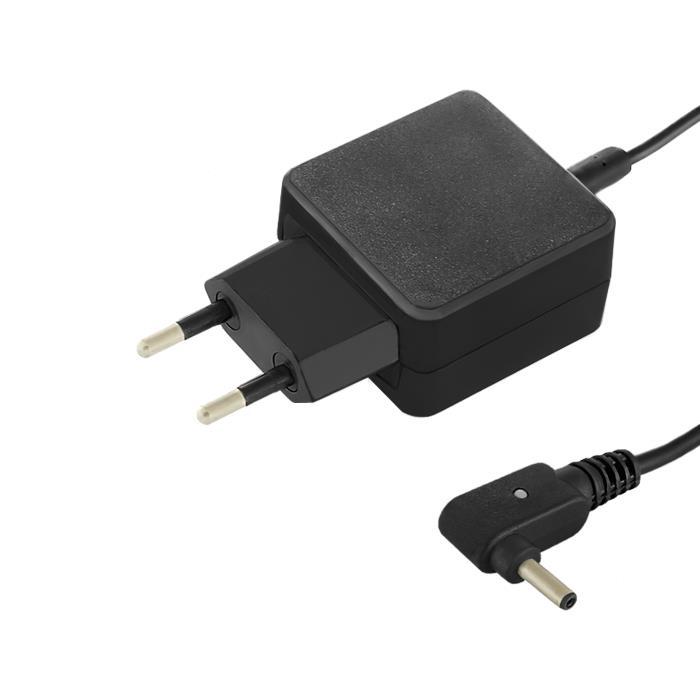 Qoltec AC adaptér pro tablet Acer 12V | 1.5A | 3.0*1.0