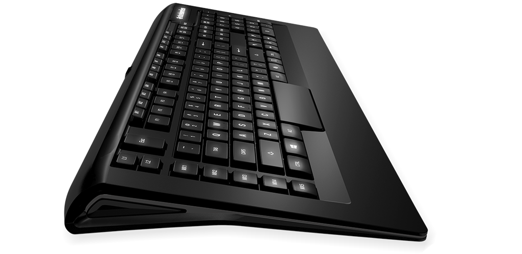 SteelSeries Keyboard APEX 300