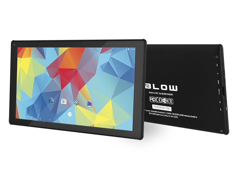 Tablet BLOW BlackTAB10.4