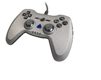 Tracer Gamepad Shadow PC/PS2/PS3