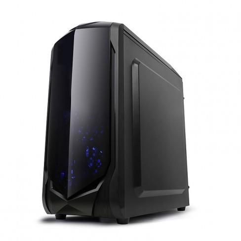 X2 ATX pc gamer case - SPITZER 22