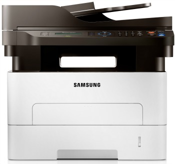 Samsung SL-M2875FD/SEE, A4, 28ppm, 1200x1200, 128MB, USB, NET, FAX