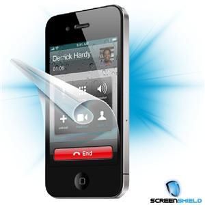 ScreenShield iPhone 4S displej