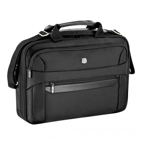 Brašna na notebook Wenger single compartment 16''