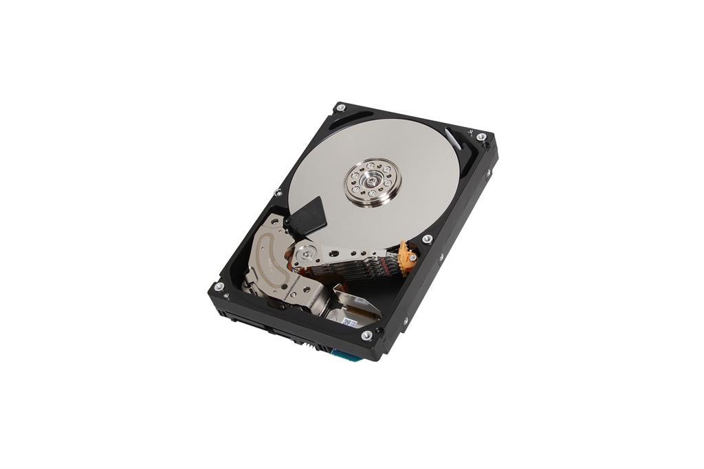 Toshiba HDD Enterprise Cloud 3.5'' 2TB, SATA 6Gbit/s, 128MB cache, 7200RPM