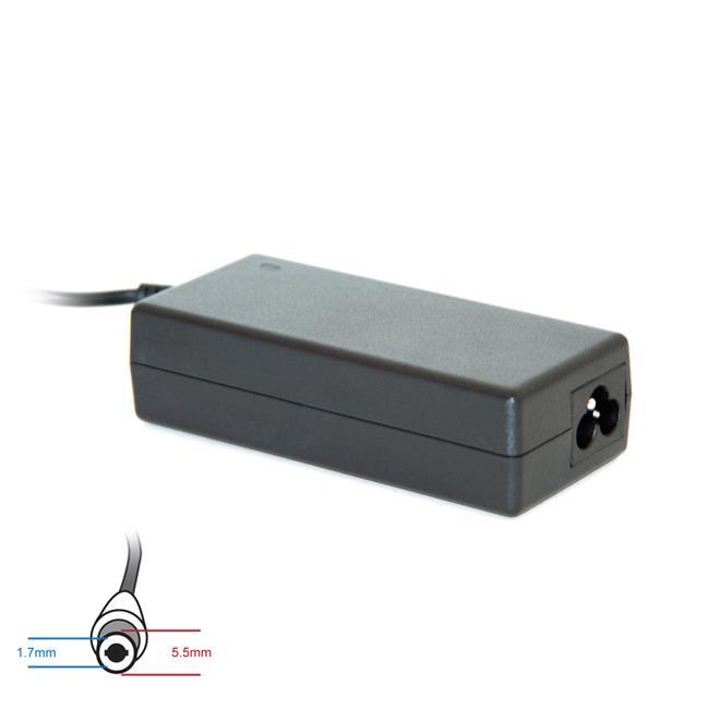 Digitalbox napájecí adaptér pro Acer 19V/3.42A 65W, (5.5x1.7)