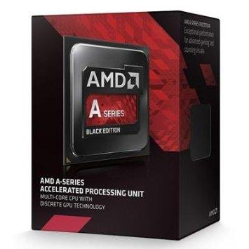 AMD APU A8-7650K, Quad Core, 3.30GHz, 4MB, FM2+, 28nm, 95W, VGA, BOX