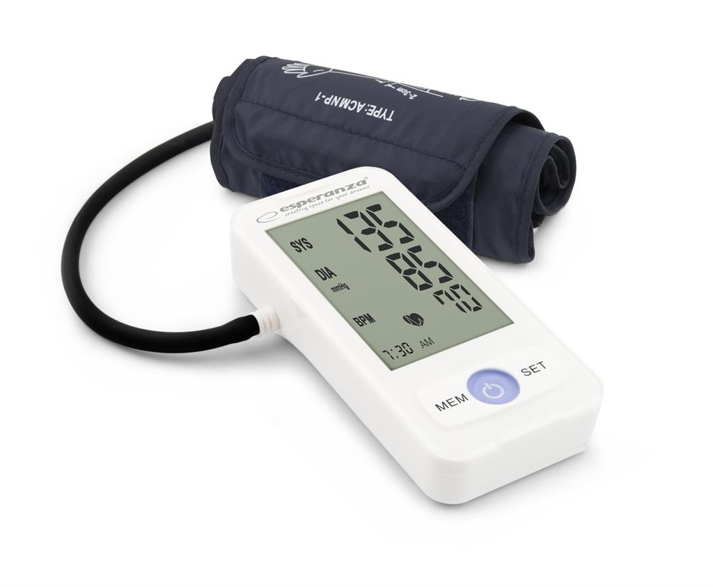 Esperanza ECB002 VITALITY pažní tlakoměr