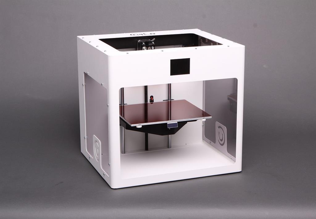 Printer 3D, CRAFTBOT 2 (WHITE)
