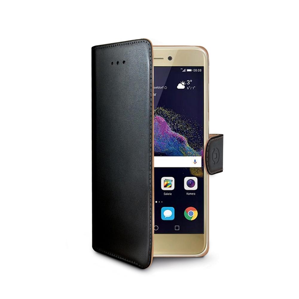Pouzdro typu kniha Wallet Huawei P8/P9 Lite (2017)