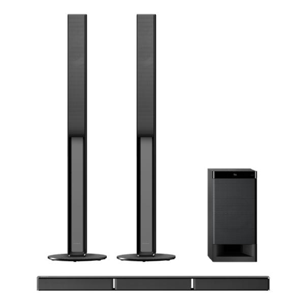 SONY HT-RT4 Systém domácího kina s 5.1kanálovým zvukovým projektorem
