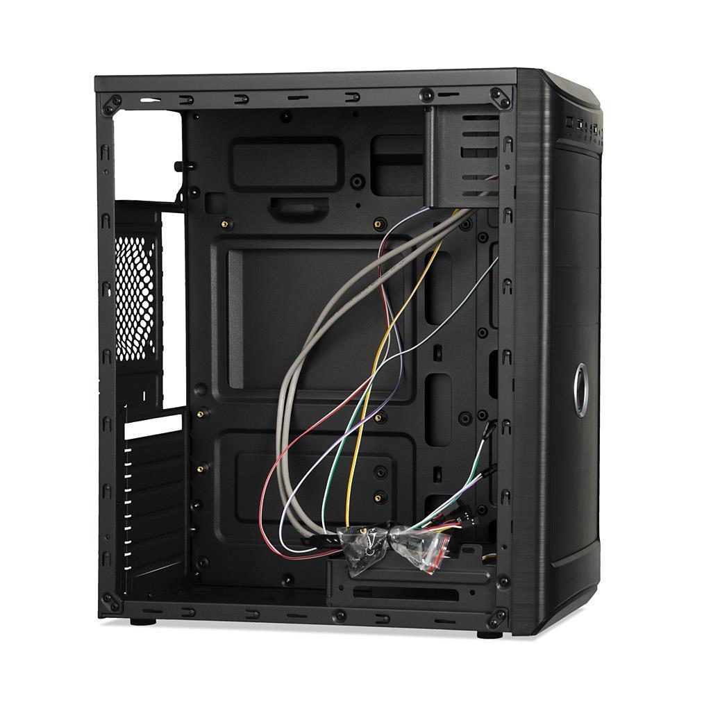 PC skříň I-BOX VESTA S12