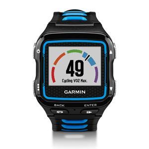 Garmin Forerunner 920 XT HR RUN Black-Blue, bez TOPO map