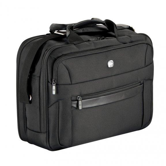 Brašna na notebook Wenger double compartment 15'