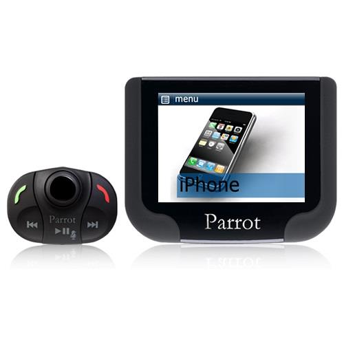 Parrot MKi 9200 Bluetooth Handsfree systém do auta (CZ)