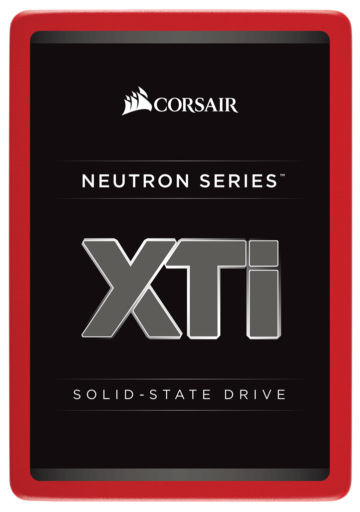 Corsair SSD Neutron XTi Series 240GB SATA III MLC 2.5'' (560MB/s; 560MB/s), 7mm