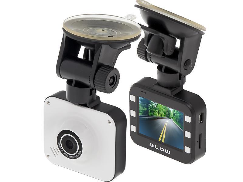 BLOW BLACKBOX F450 kamera do auta Full HD