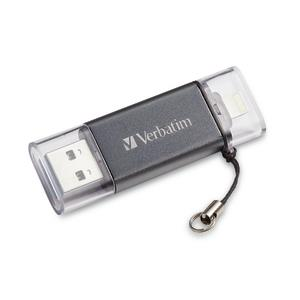 Verbatim USB DRIVE 3.0 LIGHTNING 16GB iSTORE' 'N' GO