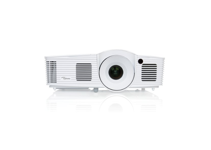 Optoma projektor HD28DSE ( XGA, FULL 3D, 3 000 ANSI, 30 000:1, 2X HDMI, 10W speaker)