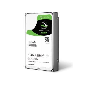 Seagate Barracuda Pro 7200 8TB 3.5'' HDD, SATA3, 7200RPM, 256MB cache
