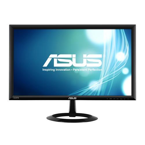 Asus LCD VX228H, 21,5'', LED, 1ms,DC 80mil., 2xHDMI, repro, 1920x1080