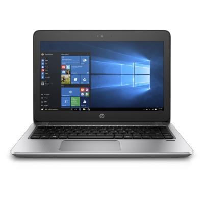 HP ProBook 430 G4, i5-7200U, 13.3 FHD, 4GB, 1TB, ac, BT, FpR, W10