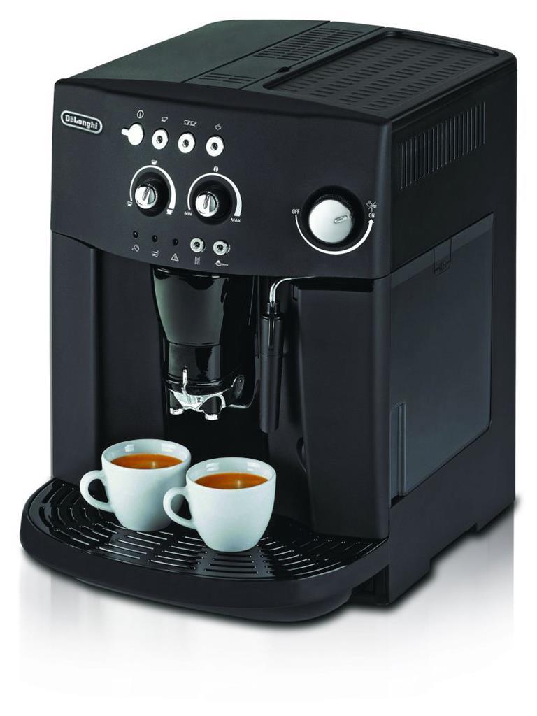 Kávovar Delonghi ESAM4000B   černý