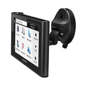 """Garmin nüviCamT 45států/6""""/BT/RDS/Automatický videozáznam/Varuje řidiče/Real Vision - bez TOPO map"""