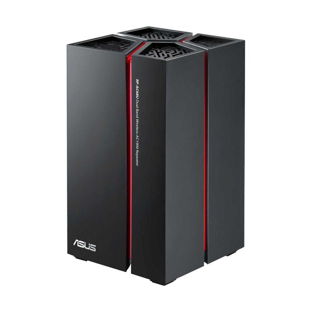 Asus RP-AC68U Wireless-AC1900 Dual Band Repeater