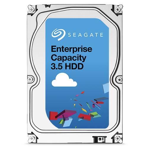 Seagate Enterprise Capacity HDD, 3.5'', 6TB, SATA/600, 7200RPM, 256MB cache