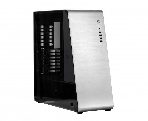 PC case X2 Empire S9021AL, Full tower, Reinforced EMI shielding
