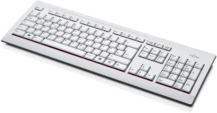 KB521 CZ SK - standard keyboard USB