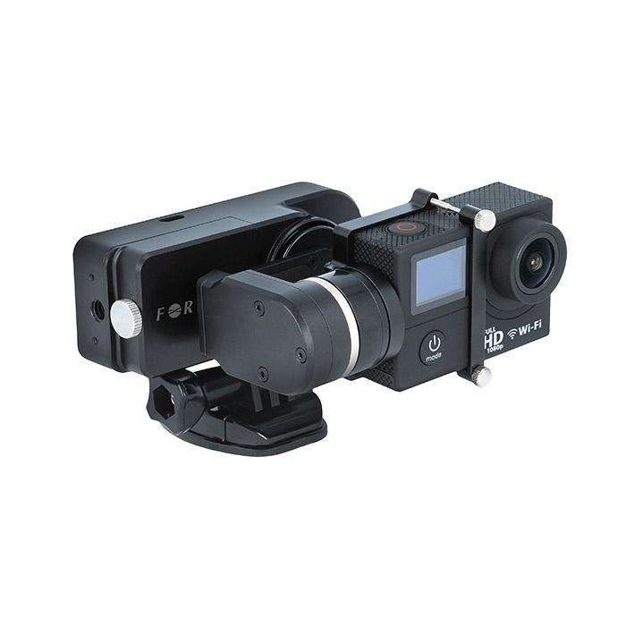 Forever stabilizační držák pro sportovní kamery CG-200 - 2 osy