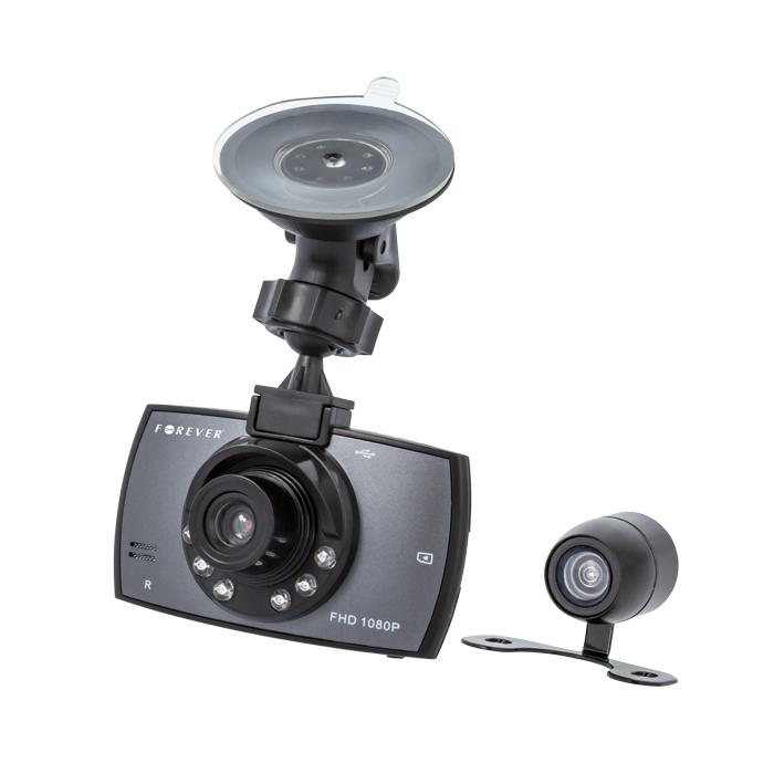 Forever kamery do auta VR-200