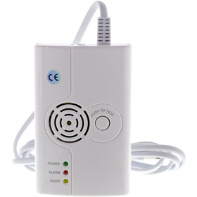 RDT 401 Detektor plynu RETLUX
