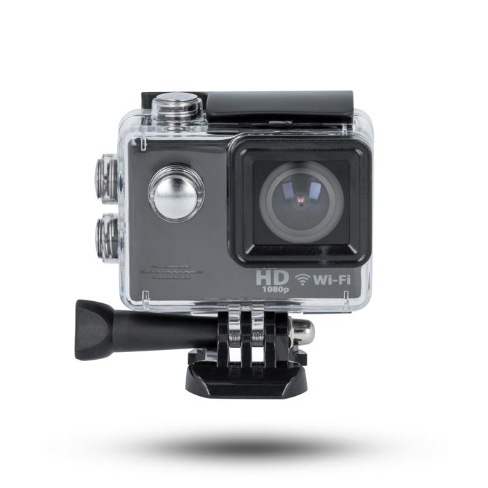 Forever sportovní kamera SC-210 plus, Full HD, Wifi