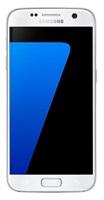 Samsung Galaxy S7 (SM-G930F), 32 GB, bílá