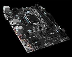 MSI H110M-A PRO M2/Socket 1151/DDR4/M.2/DVI/HDMI/LAN/mATX