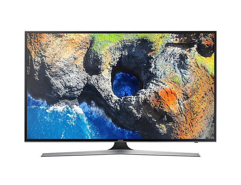 """Samsung 40"""" LED UE40MU6172 4KUHD/DVB-T2/S2/C"""
